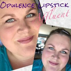 Opulence Lipstick: Affluent - Creamy Mauve