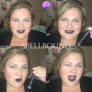 Spellbound: Midnight Purple